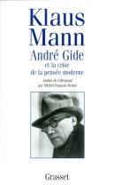 Pdf André Gide et la crise de la pensée moderne Telecharger