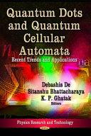 Quantum Dots and Quantum Cellular Automata
