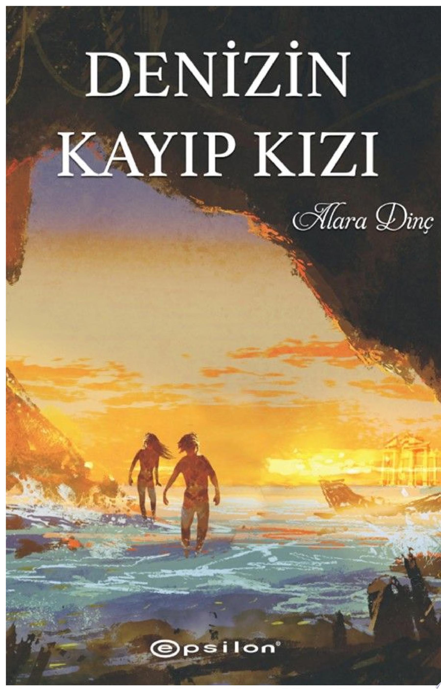 Denizin Kay  p K  z