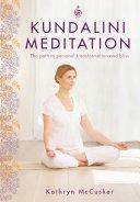 Kundalini Meditation