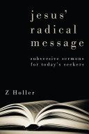 Jesus  Radical Message
