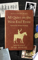All Quiet on the West End Front Book