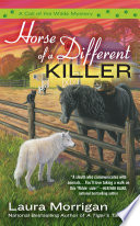 Horse of a Different Killer Book