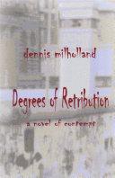 Pdf Degrees of Retribution
