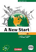 A New Start B1: Refresher. Kursbuch Mit Audio CD, Grammatik- und Vokabelheft