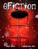 eFiction Magazine July 2011