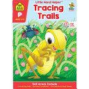 Tracing Trails Pre-Writing Skills