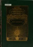 Don Giovanni Book