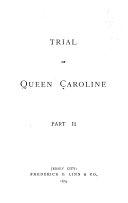 Trial of Queen Caroline