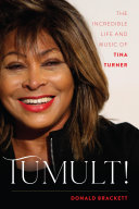 Tumult! Book