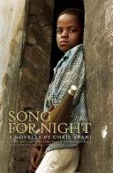 Song for Night [Pdf/ePub] eBook