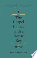 The Gospel Comes With A House Key PDF