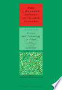 Science and Technology in Islam: Technology and applied sciences
