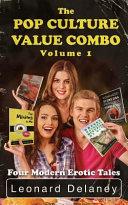 The Pop Culture Value Combo  Volume 1  the Minions in Me  Oregon Patriots Occupi