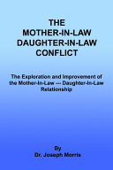 The Mother-in-law Daughter-in-law Conflict Pdf/ePub eBook