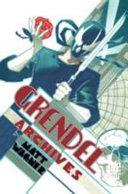 Grendel Archives Book