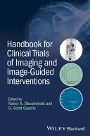 Handbook for Clinical Trials of Imaging and Image-Guided ...