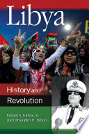 Libya  History and Revolution