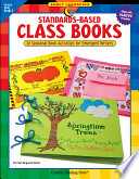 Standards Based Class Books