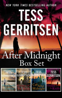 Read Online After Midnight Box Set/Presumed Guilty/Keeper of the Bride/Call After Midnight/Under the Knife For Free