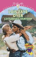 Cattleman's Courtship (Mills & Boon Silhouette) ebook