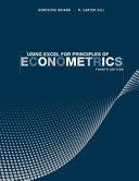 Using Excel for Principles of Econometrics
