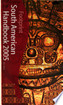 The South American Handbook  , Volume 86