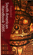 The South American Handbook Book