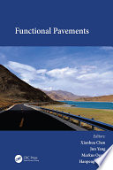 Functional Pavements