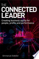 The Connected Leader Book
