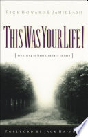 This Was Your Life  Book