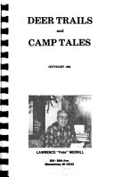 Deer Trails and Camp Tales
