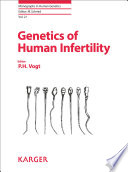 Genetics of Human Infertility