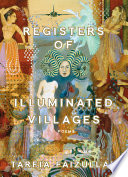 Registers of Illuminated Villages Tarfia Faizullah Cover