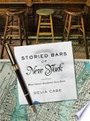 Storied Bars of New York  Where Literary Luminaries Go to Drink