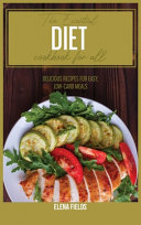 The Essential Diet Cookbook for All Book PDF