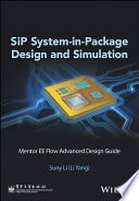 Sip System In Package Design And Simulation