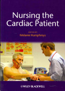 Cover of Nursing the Cardiac Patient
