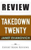 A Review of Janet Evanovich s Takedown Twenty