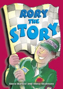 Books - Pocket Tales Yr 4: Rory the Story | ISBN 9780602242831