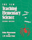 The New Teaching Elementary Science