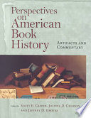 Perspectives On American Book History