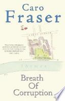 Breath of Corruption Book