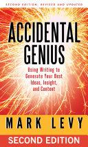 Accidental Genius Pdf/ePub eBook