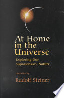 At Home in the Universe