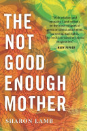 The Not Good Enough Mother Book