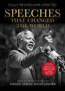 Speeches that Changed the World Pdf/ePub eBook
