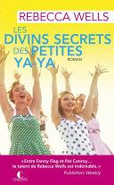 Pdf Les divins secrets des petites ya-ya