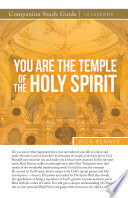 You Are a Temple of the Holy Spirit Study Guide
