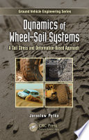 Dynamics of Wheel–Soil Systems